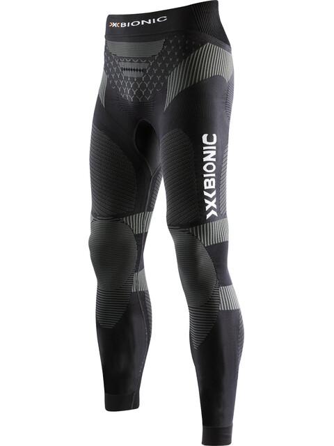 X-Bionic Twyce Lange hardloopbroek Heren zwart